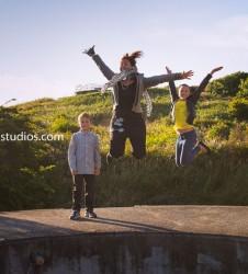 Beautiful family photos victoria bc